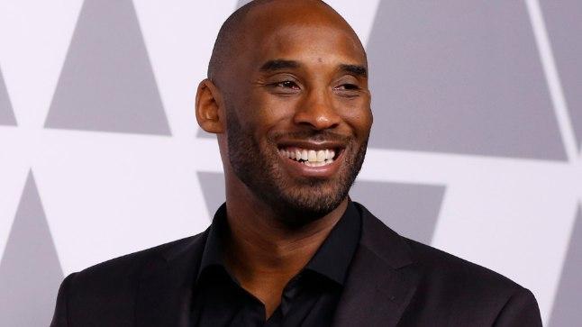 Korvpallur Kobe Bryant