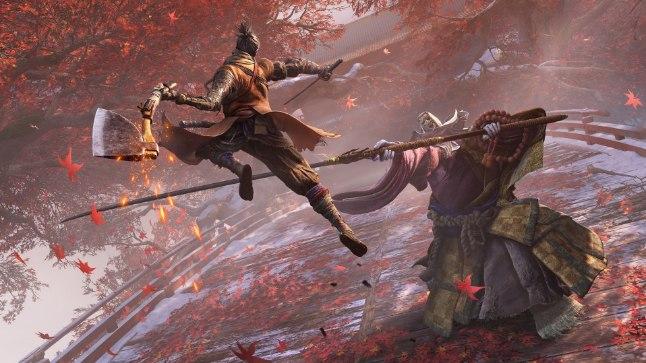 Samuraid tunduvad olevat mängutööstuse uus suund, sest viimastel aastatel on neid sisaldavaid mänge rohkelt ilmuma hakanud.