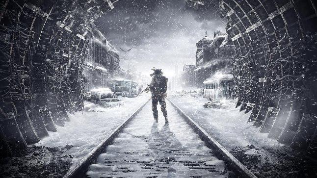 """""""Metro Exodus"""" pakub mängijale avastamiseks varasemast avatumat maailma."""