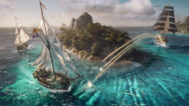 Ubisofti piraadisimulaator lükati järgmisesse aastasse, kuna Prantsuse kompaniil on viimasel ajal finantsiliselt ääretult hästi läinud.