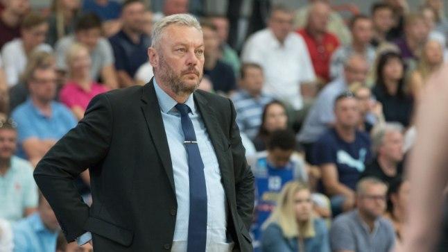 Priit Vene tüüris Tartu meeskonna eelmisel hooajal Eesti liiga finaali.