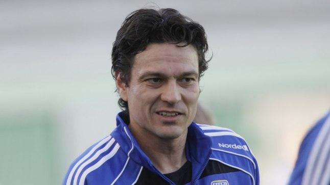 Sõprusmängus jookseb väljakule ka Amsterdami Ajaxiga meistrite liiga võitjaks tulnud Soome kõigi aegade parim jalgpallur Jari Litmanen.