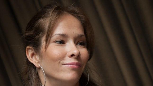 Tatjana Liksutova 2008. aastal