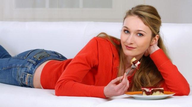 Kui sööd enda lohutamiseks, tuleb leida oma stressi allikad - nii saad ka söömise ja joomise paremini kontrolli alla