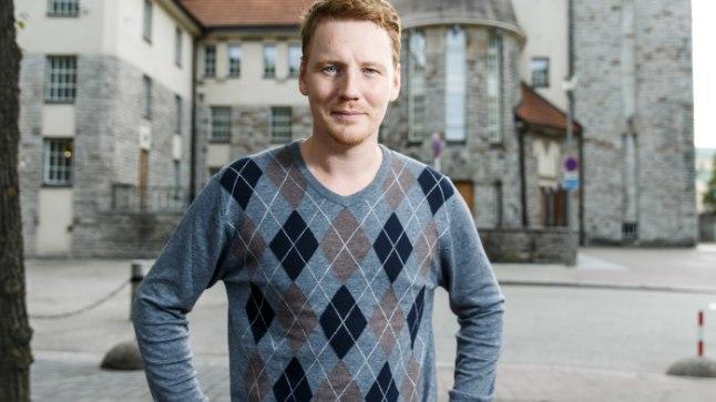 Hendrik Toompere juunior