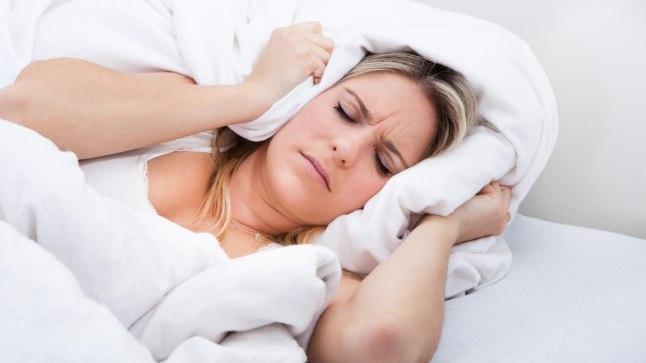 Keha hakkab kergemini rasva varuma isegi ühe unetu öö tõttu.