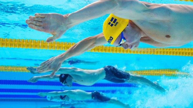 Ujumise EM.