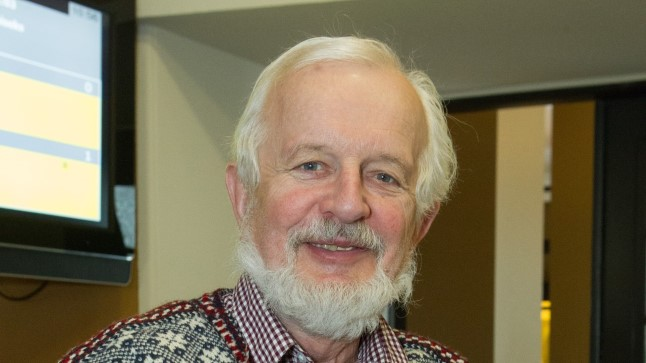 Mark Soosaar