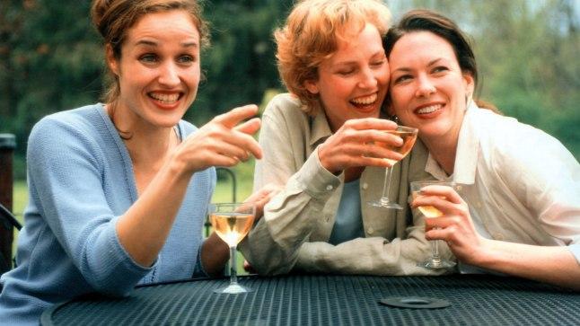 Alkohol jätab jälje välimusele, rikub und ja immuunsüsteemi.