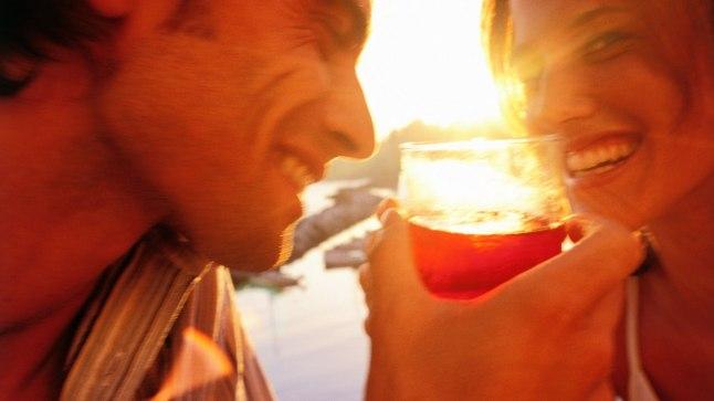 Kui joomise ajal lahvatab nägu punaseks, võib see viidata ka kõrgele vererõhule.