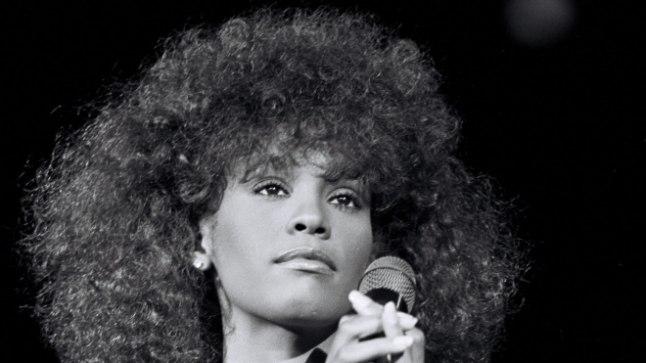 """MAAILMAMENU LÄVEL: Whitney Houstoni (pildil 1986. aastal) omanimeline debüütplaat ilmus 1985. Kaks aastat hiljem tegi teine album """"Whitney"""", millelt on pärit näiteks hitt """"I Wanna Dance With Somebody"""", ta üle maailma kuulsaks."""