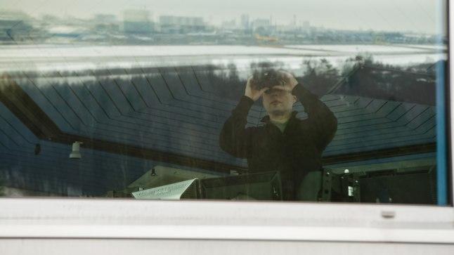 Lennujaamas jälgitakse pidevalt ilmastikuolusid