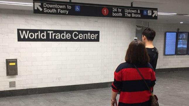 По данным New York Times, новая станция обошлась Нью-Йорку в 181,8 млн долларов (почти 160 млн евро). Чтобы ее восстановить, понадобилось заменить 365 метров путей и сделать у станции полностью новый потолок.