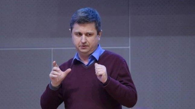 Валерий Сайковский