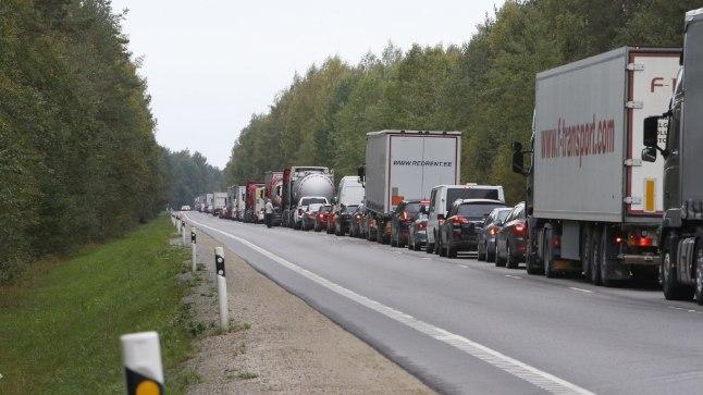 Ummik Tallinna ringteel