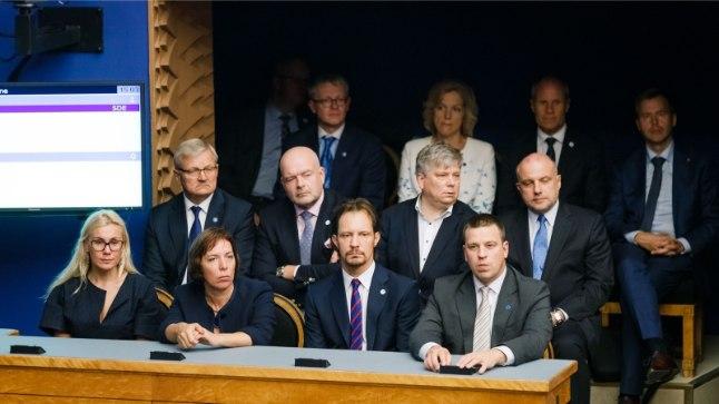 Jüri Ratase valitsus