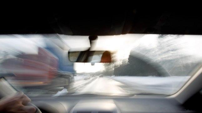 Joobes autojuht