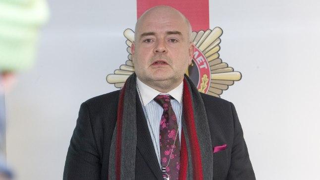 Siseminister Andres Anvelt