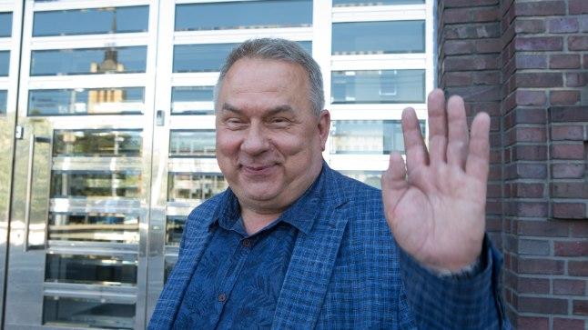 POLEGI ÜLEMUS? Aivar Riisalu sõnul tegeleb tema Tallinna abilinnapea ametist tulenevate kohustustega ja ta ei pea vajalikuks ettevõtte käekäiguga ka tulevikus kursis olla.