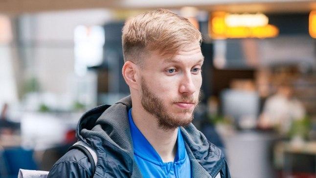 RAGNAR KLAVAN Tags: Ragnar Klavan