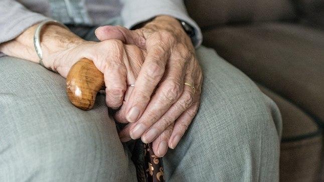 Pensionärid võivad olla üsna kaitsetud