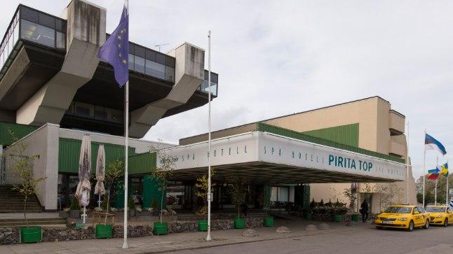 Pirita Pirita Top Hotel