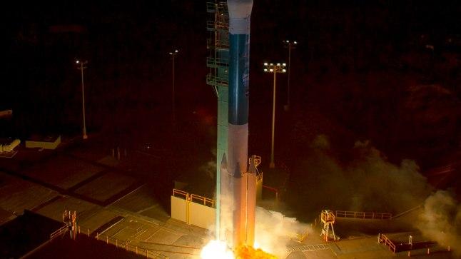 START: Kanderakett Delta 2 viis oma turjal kosmosesse jääuurimissatelliidi ICESat-2