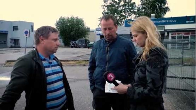 """""""Kuuuurija"""" püüdis kinni Leedu koeravabrikandi, kelle müüdud kutsikas suri paari päeva pärast"""