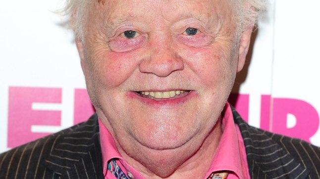 """Suri seriaalist """"Lovejoy"""" tuttav briti teletäht"""