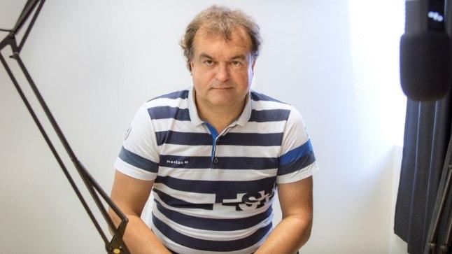 KOLMAS POOLAEG   Marko Kaljuveer: Klavani koduklubi Cagliari teleõigused on Hispaania kõrgliigast kallimad