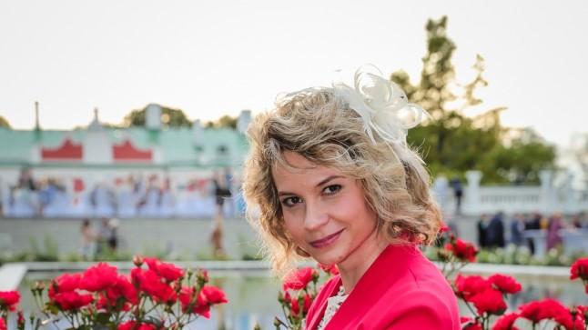 VAHVA EKSITUS! Anna-Maria Veidemann-Makko leidis räppar Nublu asemel eest tuletõrjekoera