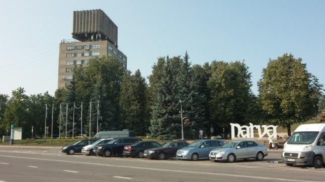 Riik plaanib Ida- ja Kagu-Eestisse värvatud töötajate palgast pool kinni maksta
