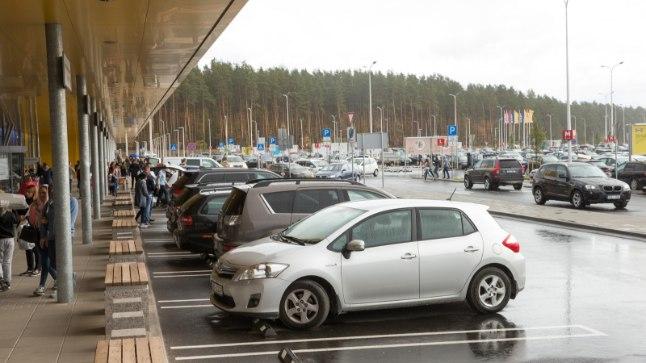 HÄID LAMBAID... Riia IKEA kaupluses käis esmaspäeval korralik möll.