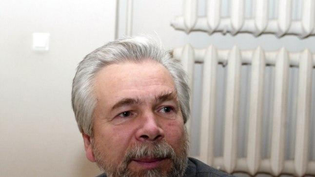 Aivar Leito (24.08 1954 – 21.09.2018)