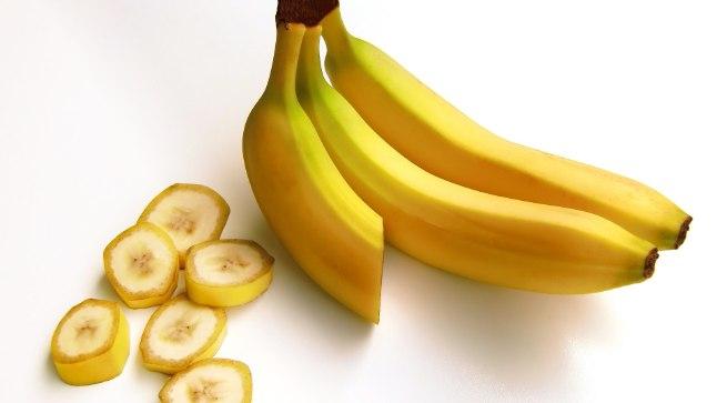Kui nälg näpistab: banaan on üks tervislikumaid vahepalasid.