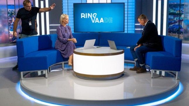 """Ringvaade"" ETV-s"