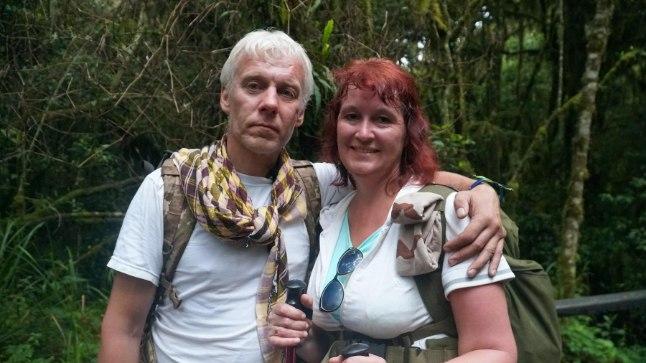 """SUHTED KLAARIKS! Triina toonitab, et nende suhe ei olnud enne Kilimanjarole ronimist halb. Pigem oligi peamine teema ühise aja leidmine. Naise sõnul mõjus suhtele värskendavalt ja positiivselt asjaolu, et reisiti suhteliselt ekstreemsetes oludes. """"Peale sellist ilusat puhkust on see suhe loomulikult värskem ja ilusam."""" Ka Veikko ei ole saatesse minekut kordagi kahetsenud. """"Tuleb saatest, mis tuleb, aga ma olen kindel, et seal osalemine oli õige ja hea otsus."""""""