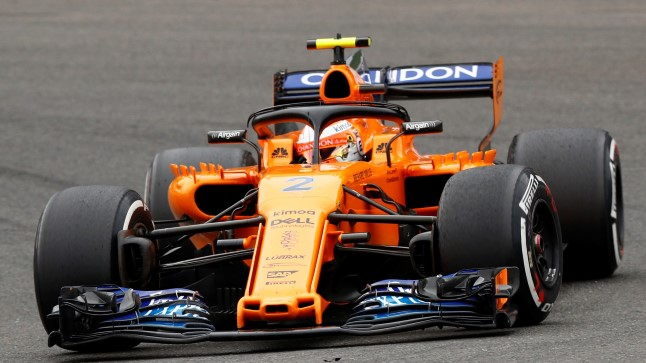 Stoffel Vandoorne'i enam järgmisel hooajal McLareni roolis ei näe.