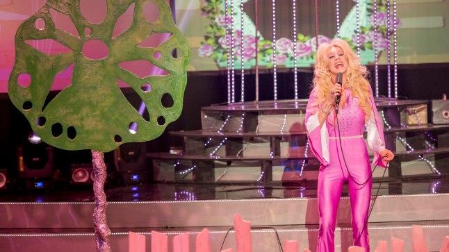 Liis Lemsalu - Dolly Parton