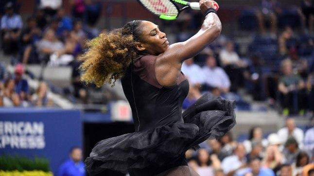 Valdo Randpere pole Serena Williamsi suurim fänn