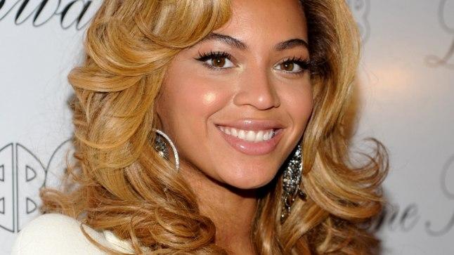 Beyoncé Knowles 2010. aastal.
