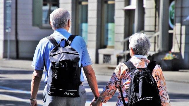 Naised elavad reeglina kauem kui mehed, aga on ka erandeid