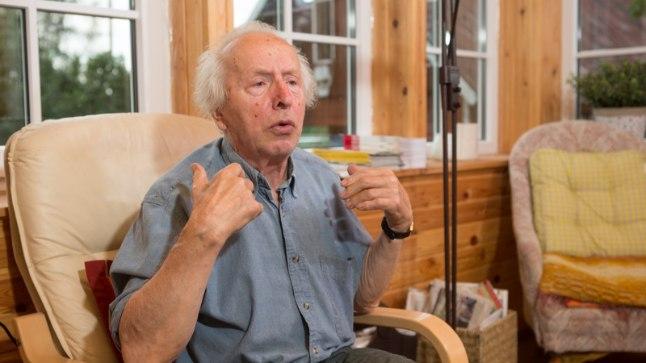 Legendaarne lasteajakirjanik Jaan Rannap kirjutas tuletõrjekoer Nublust 46 aastat tagasi.