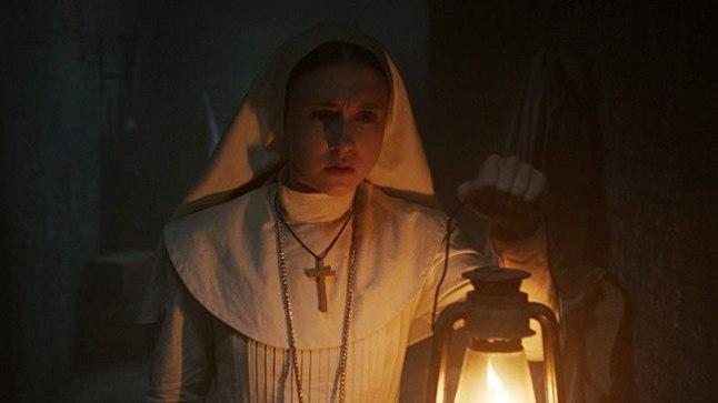 SELJA TAGANT: tullakse ka nunnadele ligi