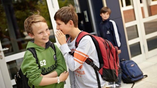 Iga neljas-viies Eesti laps kogeb koolis kiusamist.