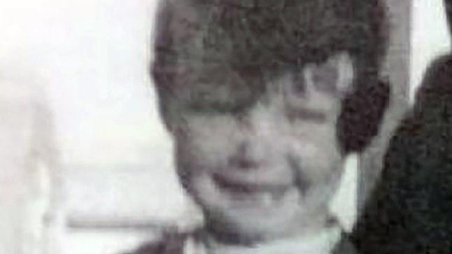 Kolmeaastane Cheryl Grimmer jäi kadunuks 12. jaanuaril 1970.