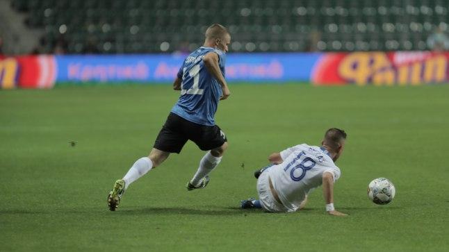 Eesti vs Kreeka.