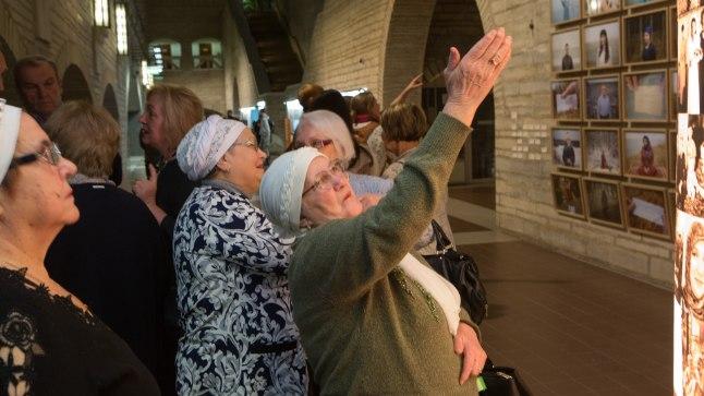45e65f6913b GALERII | Fotograaf Annika Haas avas näituse Eesti moslemikogukonnast