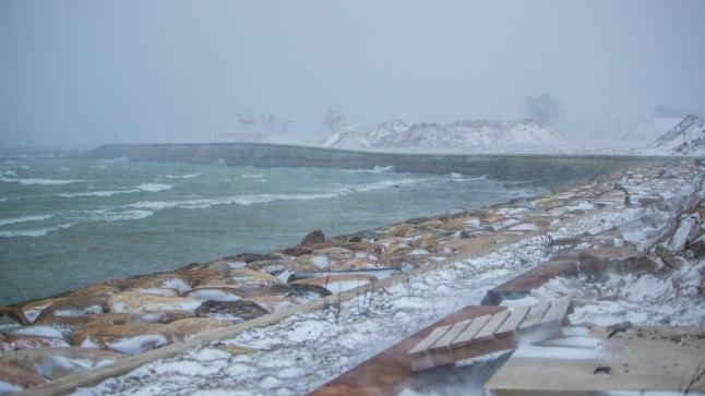 Rootsist alguse saanud tormipuhang liikus Soome. Ka Eestisse on oodata tugevaid tuuleiile