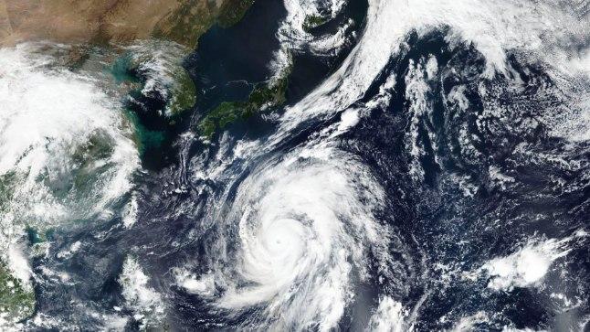 Jaapanit tabav supertaifuun jätab ära vähemalt kaks ragbi MMi kohtumist ja ähvardab muuta F1 etapi ajakava